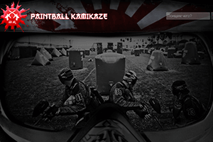 Paintball Kamikaze